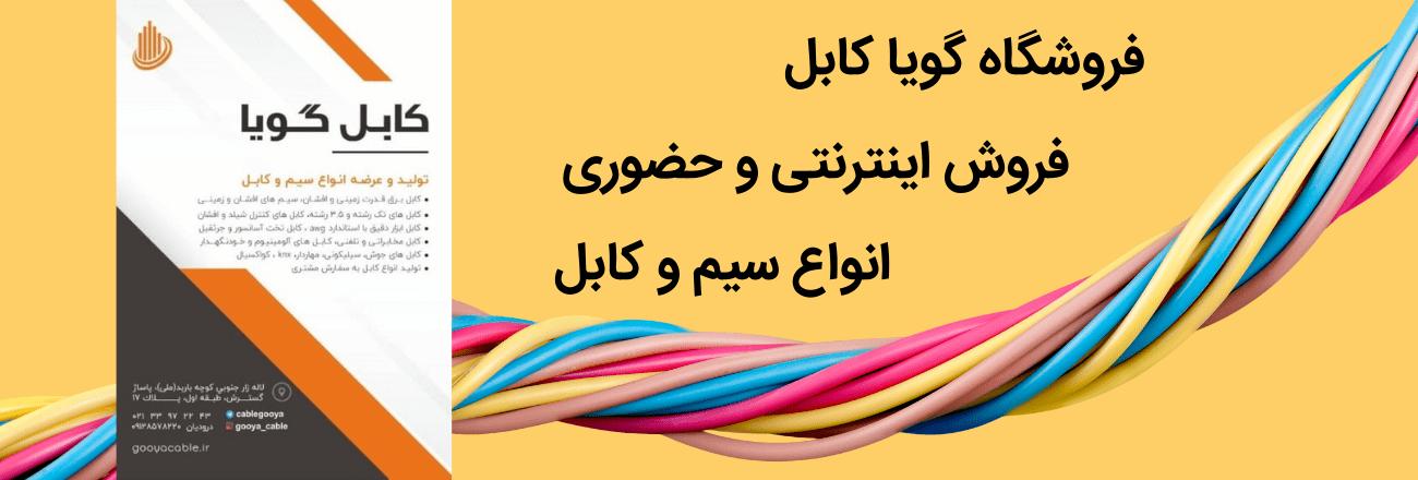 گویا کابل-min