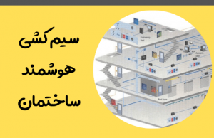 سیم کشی هوشمند ساختمان