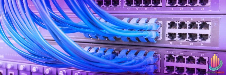 تستر کابل شبکه